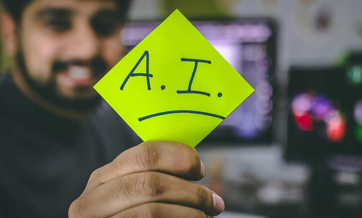 Increase ROI in Your Contact Center with Artificial Intelligence